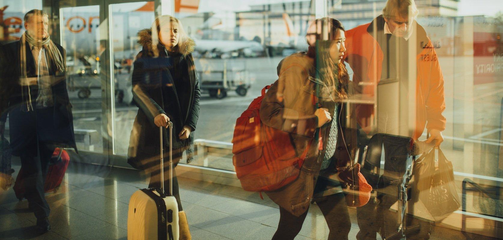 TSA Precheck and Global Entry: Cost and Application Process